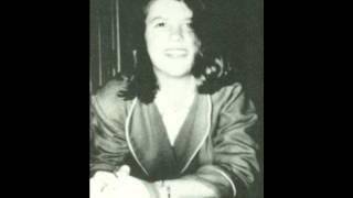 Sylvia Plath reads