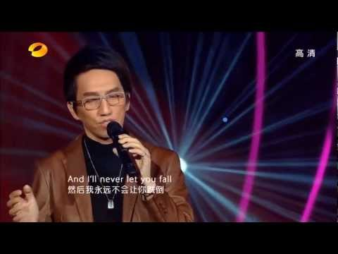 Making Love Out Of Nothing At All - Terry Lin(Taiwan) - HD 2013/03/15