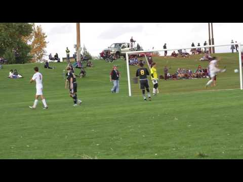 Albuquerque Academy State Soccer Champions!