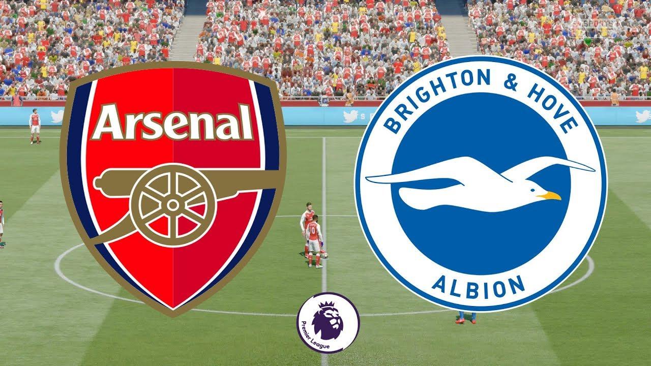 Arsenal thua trận, gánh nặng tâm lý ngày càng nặng nề hơn