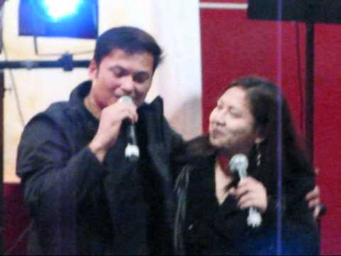 Gabby Concepcion Live in BC 12Dec2010 Part two of Three
