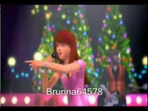 Barbie A Perfect Christmas - Perfect Christmas - Music Video - YouTube