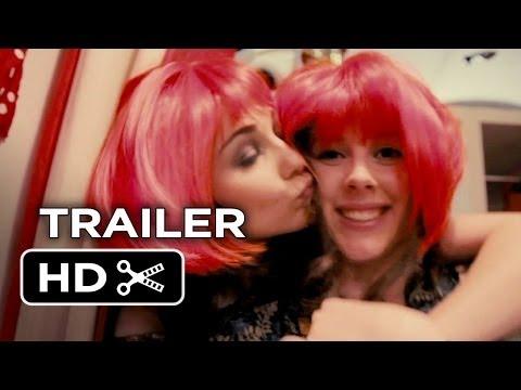 Trap For Cinderella Official Trailer 1 (2013) - Thriller Movie HD