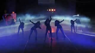 Baile de Imitacion / Beyoncé & Bruno Mars Super Bowl 50 Halftime Show / Colegio Bautista / G°18