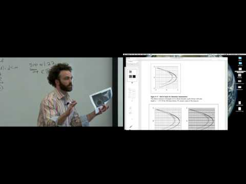 Lecture 19: Fractal Dimension and measure