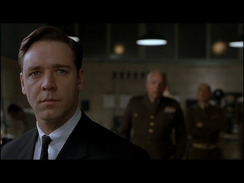 A Beautiful Mind - Official® Trailer [HD]