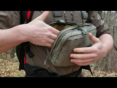 Hill People Gear Heavy Recon Kit Bag Review
