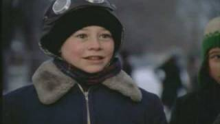 "A Christmas Story ""The Frozen Tongue"""