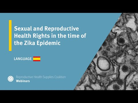 Sexual and Reproductive Health Rights in the time of the Zika Epidemic