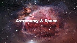 Astronomy & Space | Radio Astronomy