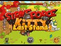 Strikeforce Kitty Last Stand Walkthrough Full Game mp3