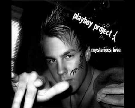 Playboy project - Mysterious love