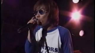 JUN SKY WALKER(S) 解散ライブ'97 日比谷野音.