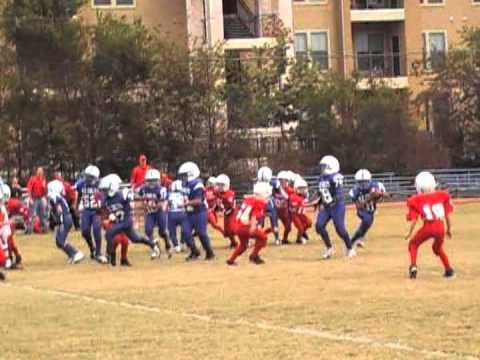 NORTHEAST COLTS 2007 MIDGETS