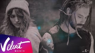 USTINOVA & Burito - Разведи огонь (ВМ от VM) (Lyrics video)
