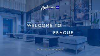 Radisson Blu Hotel, Prague: A Stylish Renovation