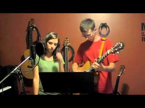 All Kinds Of Kinds - Miranda Lambert (Cover) Kaity and ...
