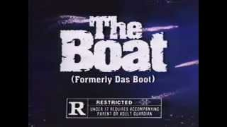 The Boat (aka Das Boot) 1982 TV trailer