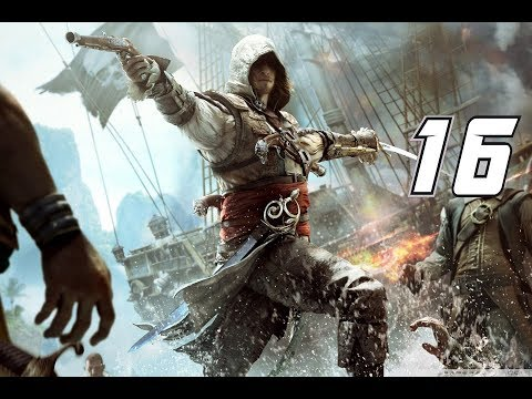 Assassin's Creed Black flag. Let's Play Ep. 16: Charles Vane