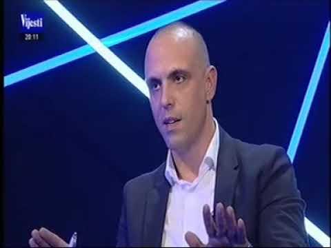 02  novembar 2017  Vijesti Televizija NAČISTO