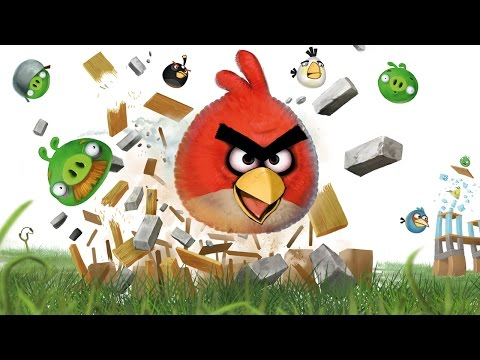 Angry Birds Craptastic Adventures: The Final Chapter