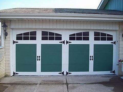 Custom Painted Garage Doors Downers Grove Il 60516 630