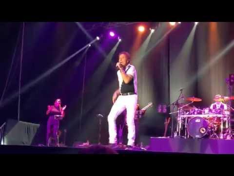 Cliff Richard In Israel 2017