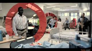"""Griffith University """"Portals"""" TV Ad / Commercial"""