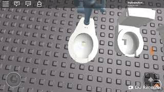 642: Kohler Highcrest Toilet At Roblox
