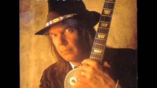 Neil Young & The Restless Times Square (Unreleased Album)