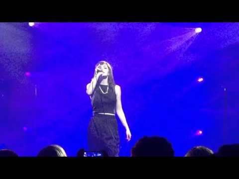 CHVRCHES - (Live at Riviera Chicago) - Keep You On My Side