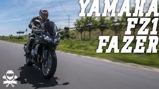 Download Video Yamaha FZ1 SA Fazer - Sportowa Turystyka Wiecznie Żywa? MP3 3GP MP4