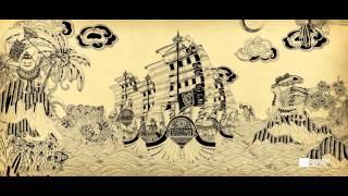張靚穎《這麼近 那麼遠》插畫版MV (2011我的模樣演唱會視頻)