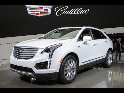 WOW AMAZING!! 2020 Cadillac XT5 First Price
