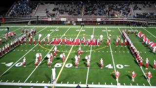 North Hills Indian Marching Band Fight Song