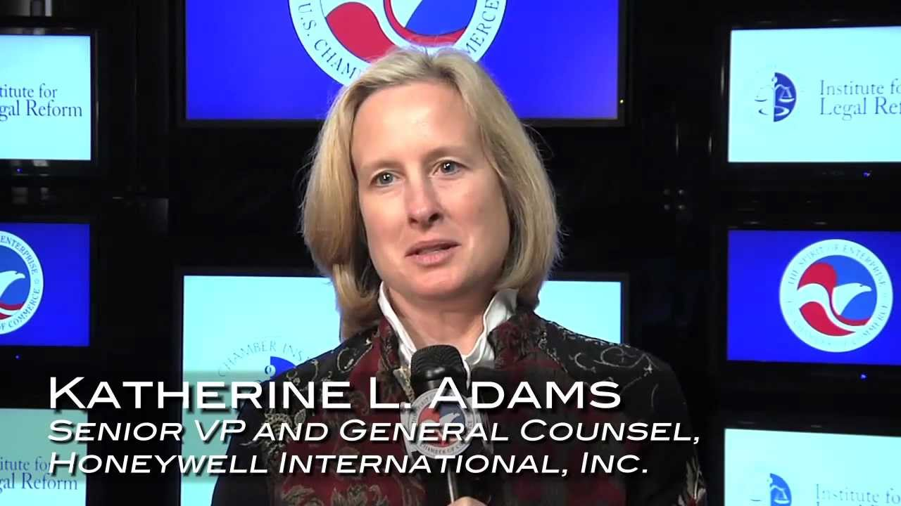Katherine Adams, Apple Senior Vice President