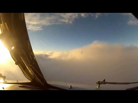 Air Baltic - Aviate GoPro HD