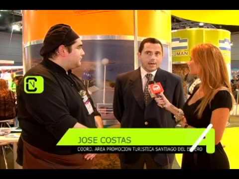 SITI 2012 - Santiago del Estero / Miramar / Lonely Planet