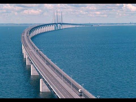 what us the longest bridge in the world