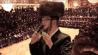 מקהלת שירה עם אברהם מרדכי שוורץ - ספינקא | Shira Choir, Avrum Mordche Schwartz Spinka Wedding