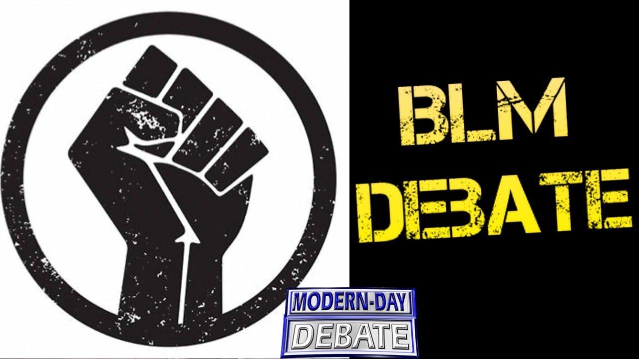 Is Black Lives Matter Hypocritical & Self-Defeating? | Wotan vs Di'Rico