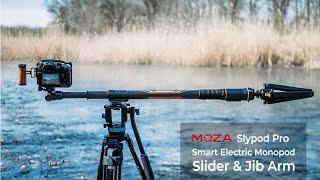 A Kickstarter Project We Love: Moza Slypod Pro, Do Wonders