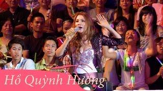 Liên khúc nhạc trẻ [Liveshow Sắc Màu Hồ Quỳnh Hương - Full HD]