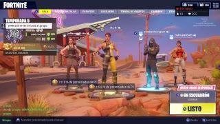 GETTING THE NEW SKIN WITH SUBS 740 VICTORIAS - 17 303 KILLS Fortnite Bataille Royale
