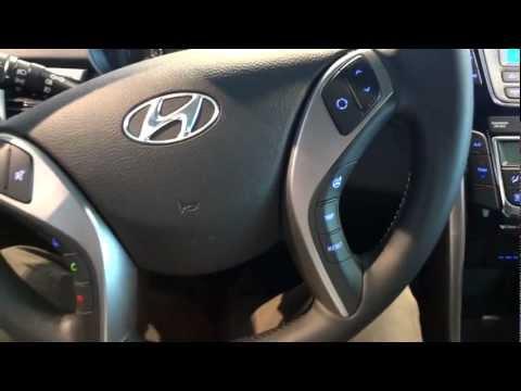Hyundai i30 II 2012