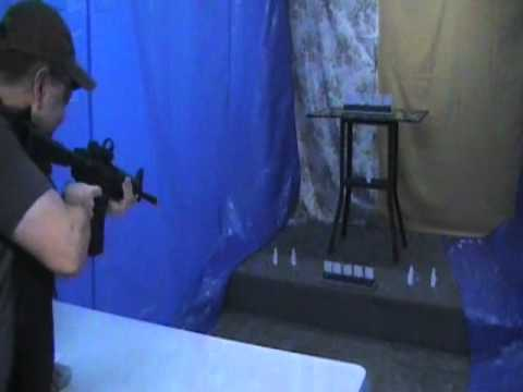Jeff Snook Airsoft