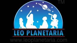 Leo Planetaria Astronomy Education- Sample Music