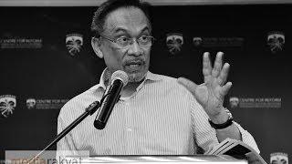 Anwar Ibrahim: Islam In Southeast Asia