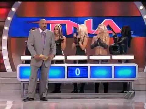 TNA Family Feud || Day 3