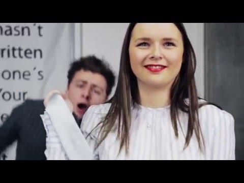 The Door/Døra (Norwegian Short Film) (Subtitles)